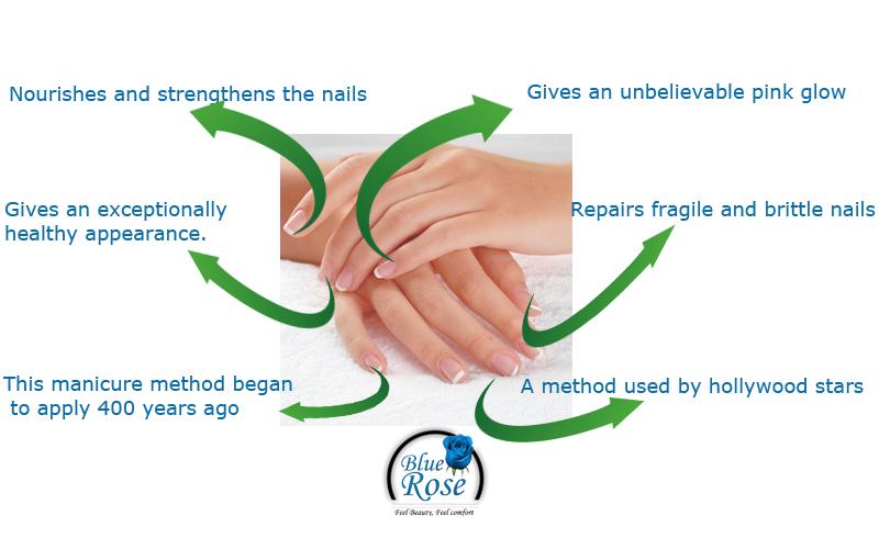 P Shine Japanese Manicure Tool Set Split Nail Plates Repair ...
